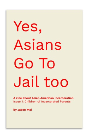 Yes, Asians Go to Jail Too