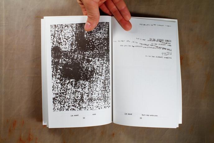 Typewriter Poems thumbnail 3