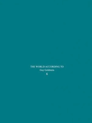 The World According to Guy Goldstein