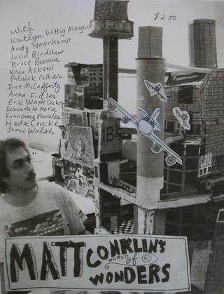 Matt Conklin's World of Wonders