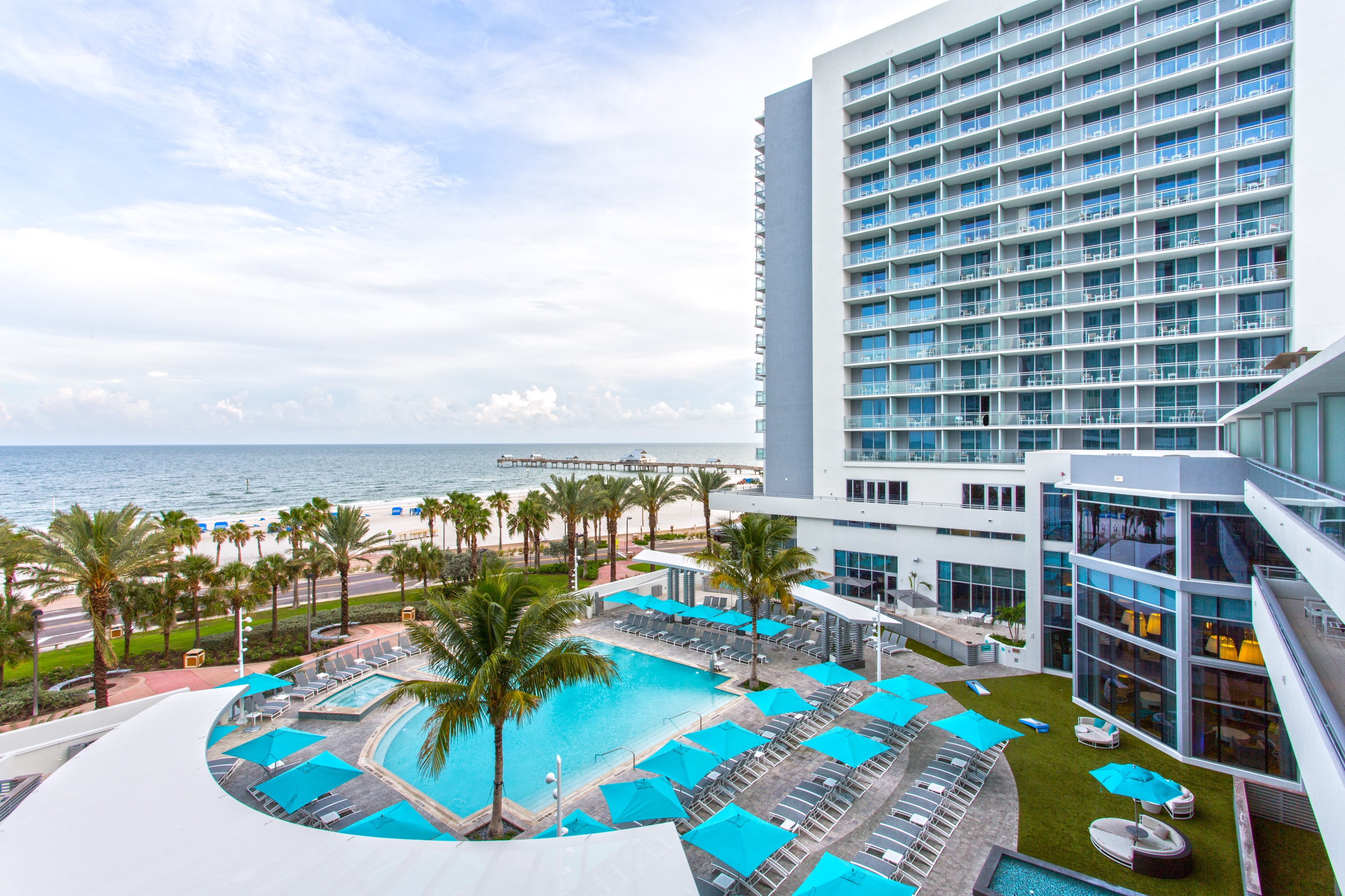 Apartment Clearwater Beach Resort 2 Bedrooms 2 bathrooms photo 18333423