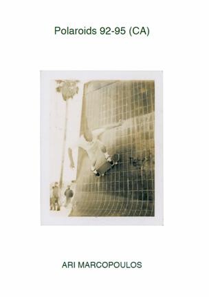 Polaroids 92-95 (CA)