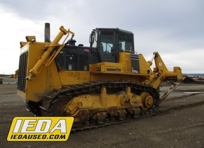 Used 2005 Komatsu D375A-5 For Sale
