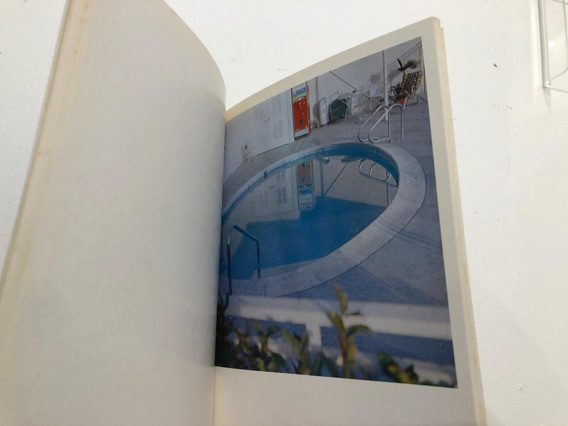 Nine Swimming Pools and a Broken Glass thumbnail 4