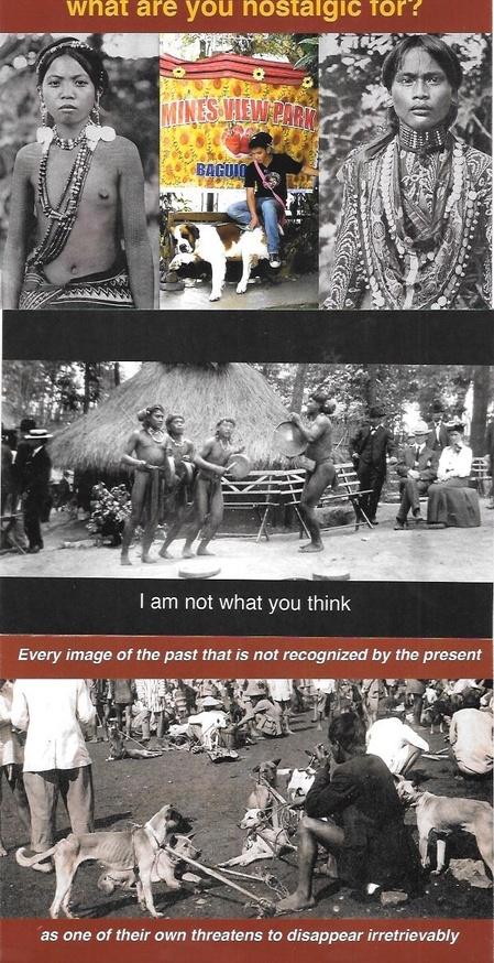Markets of Resistance Postcards [various] thumbnail 2