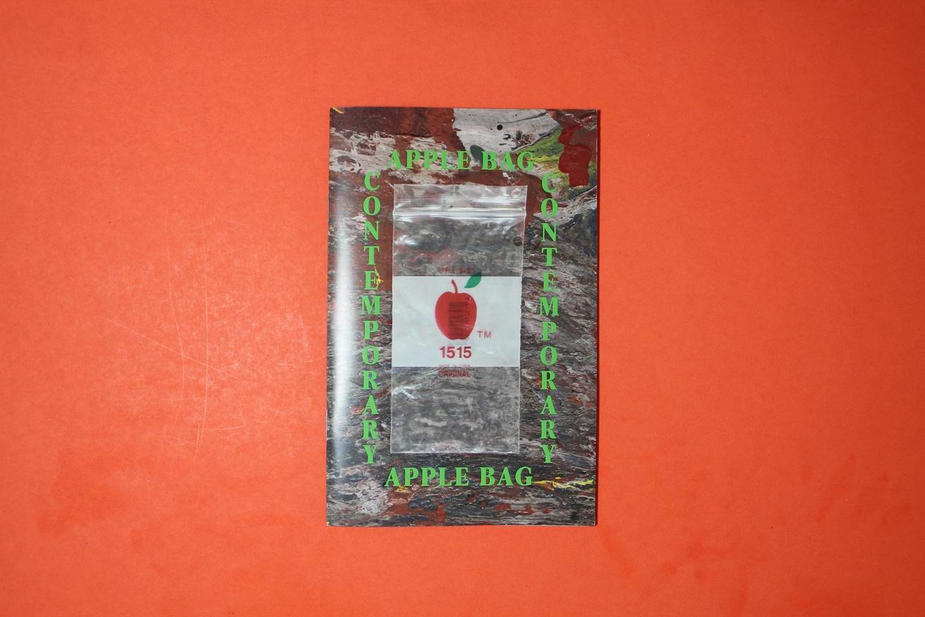 Apple Bag Contemporary
