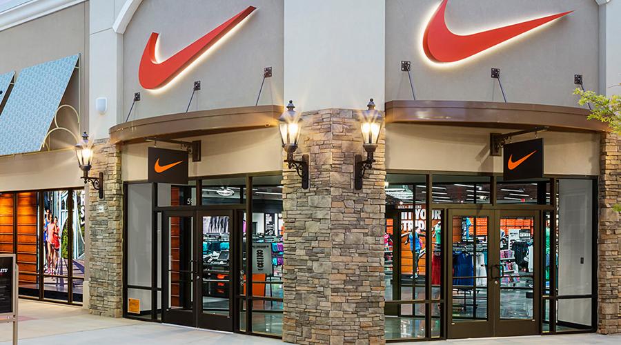 artería transmitir Ejecución  Nike Factory Store - Charlotte