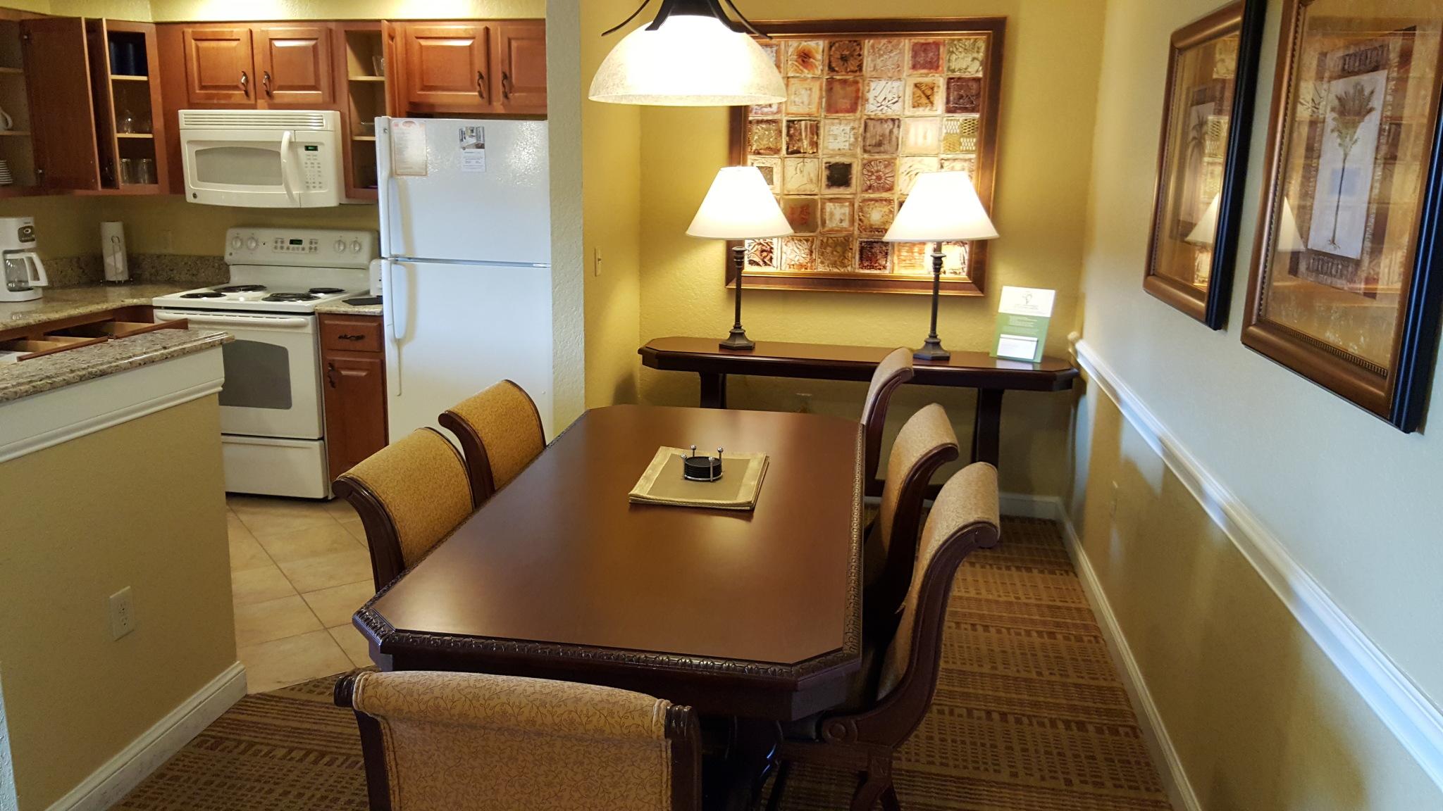 Apartment Bonnet Creek Orlando 3 Bedroom 2 Bath photo 16825339