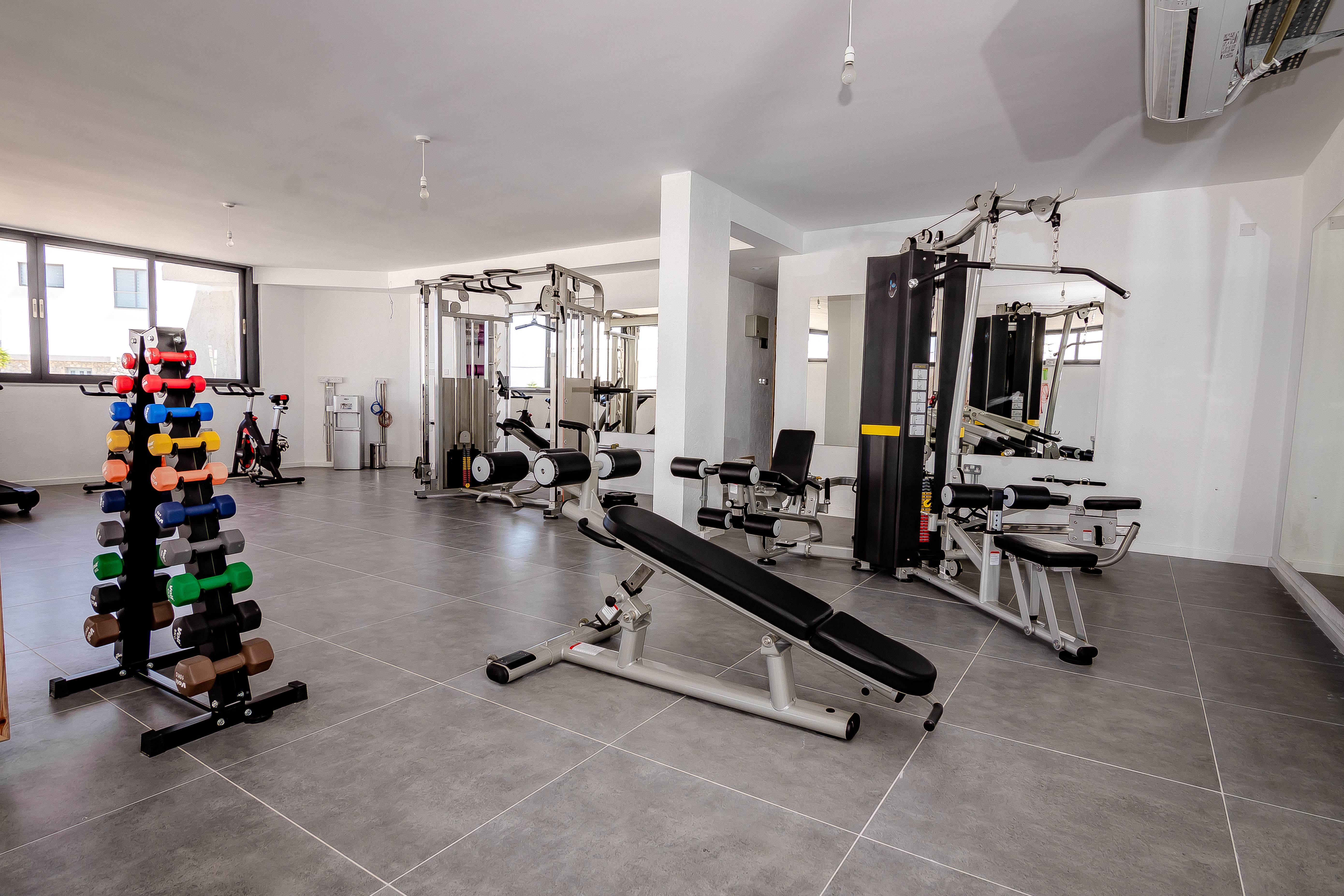 Apartment Joya Cyprus Moonlit Penthouse Apartment photo 20244037