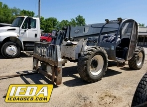 Used 2004 Terex TH644C For Sale