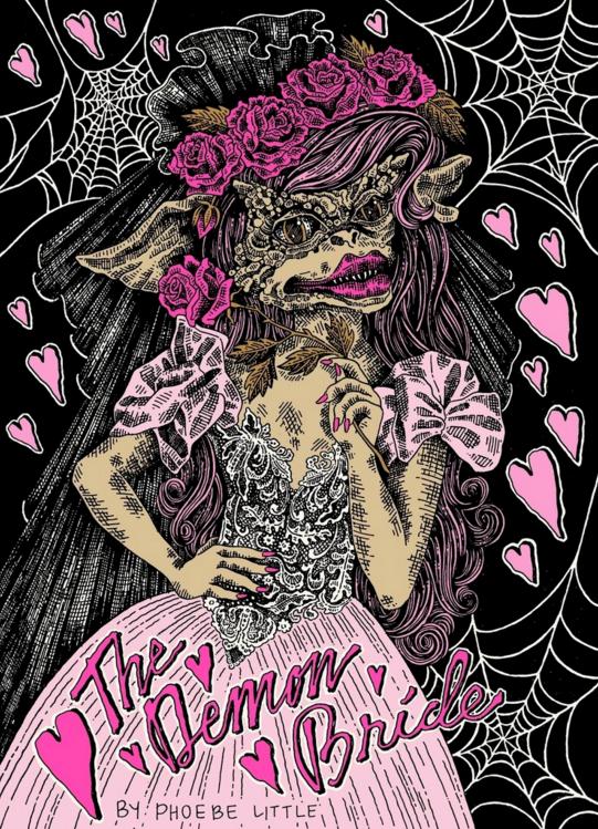 The Demon Bride thumbnail 2