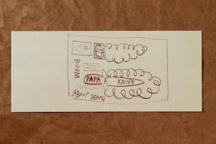 Artwork Bookmarks