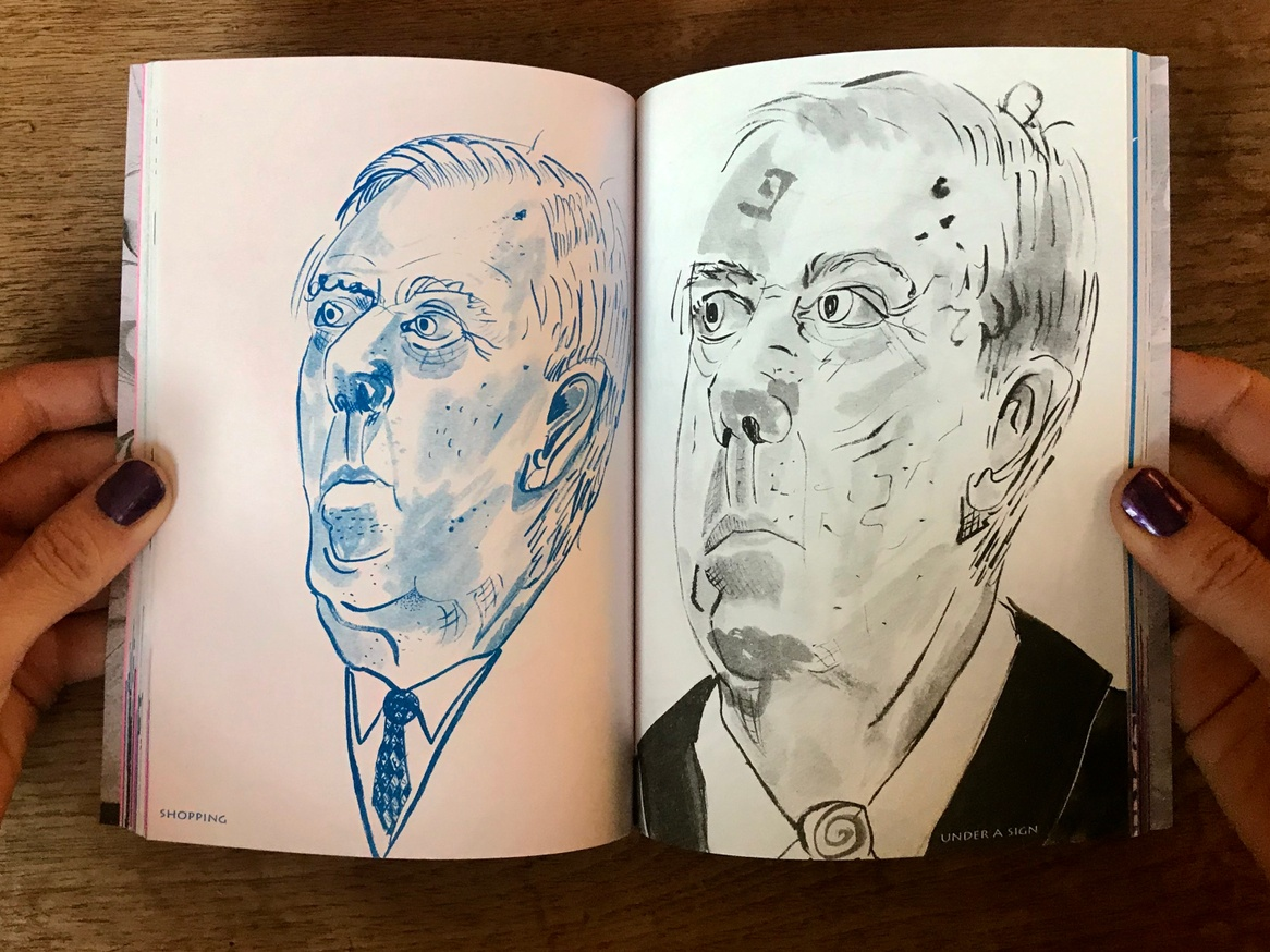 Draw Him to Death: 110 Cartoons of Lindsey Graham thumbnail 6
