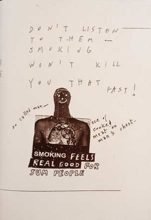 Smoking Won't Kill You That Fast