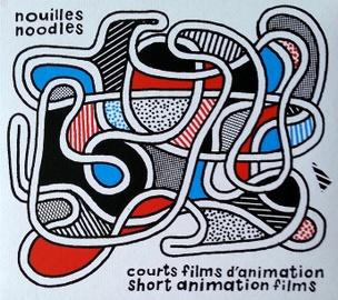 Nouilles / Noodles : Short Animation Films