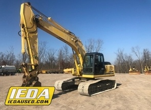 Used 2011 Kobelco SK210-8 For Sale