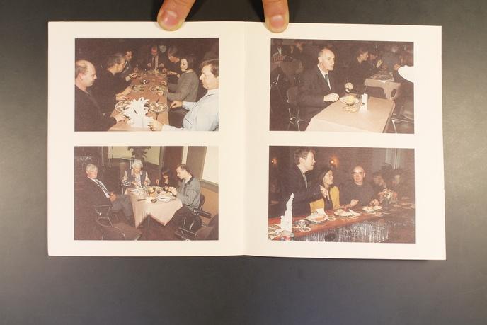 Dagboek/Diary : 8-11-1992 - 8-11-2007 thumbnail 5