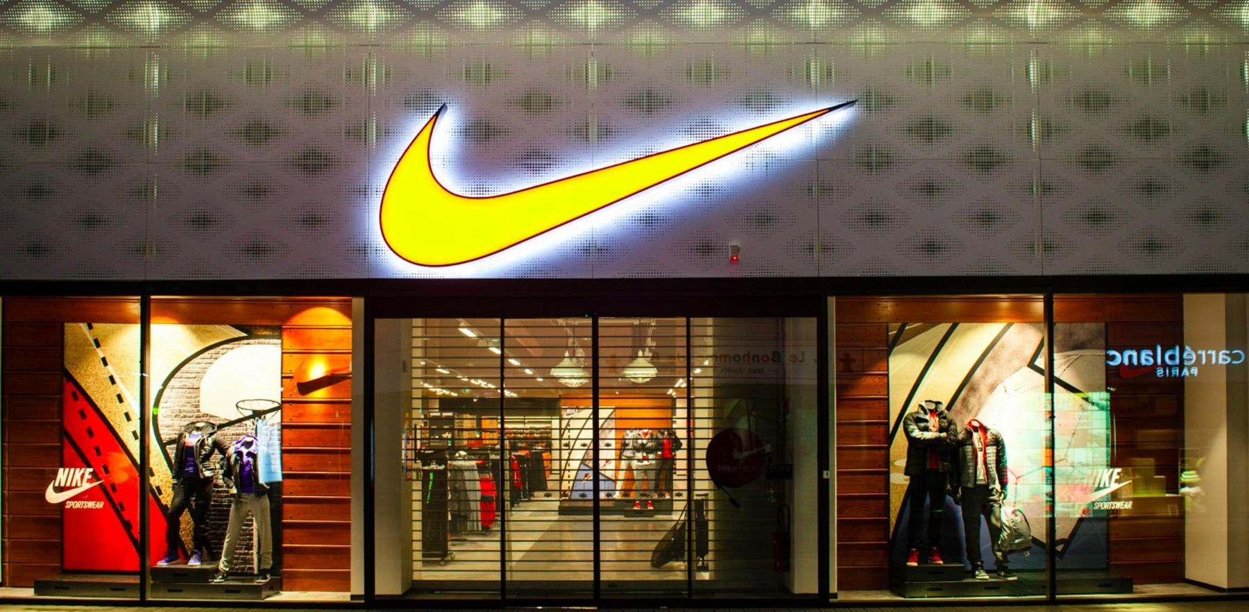 buy online d9076 4b7b4 Nike Factory Store Angers. Beaucouze, . Nike.com