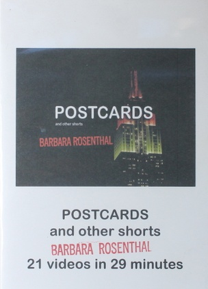 Postcards and Other Shorts