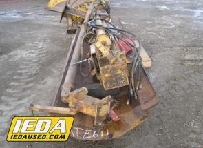 Used  WELDCO BEALES MFG ATE611 For Sale