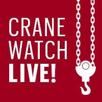 CraneWatch Live!  Arlington