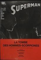 La Tombe Des Hommes-Scorpions