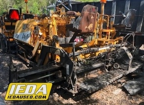 Used 2003 Leeboy 8500 For Sale