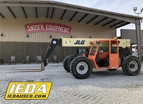 Used 2014 JLG G9-43A For Sale