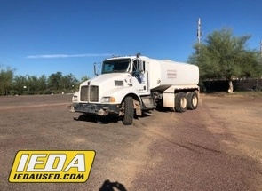 Used 2007 Kenworth T300 For Sale