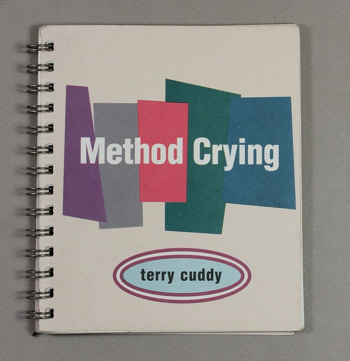 Method Crying