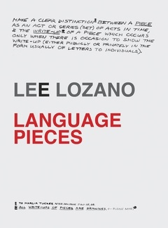 Language Pieces