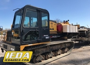 Used 2014 VAC TRON LP533DT For Sale