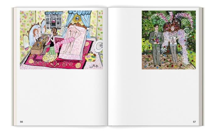 Juwelia : Paintings thumbnail 4