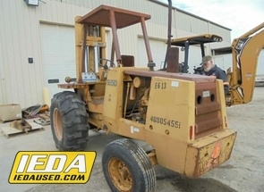 Used 1984 Case 585D For Sale