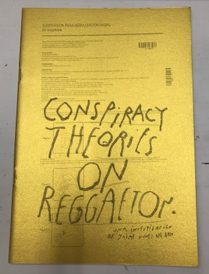 Conspiracy Theories on Reggaeton