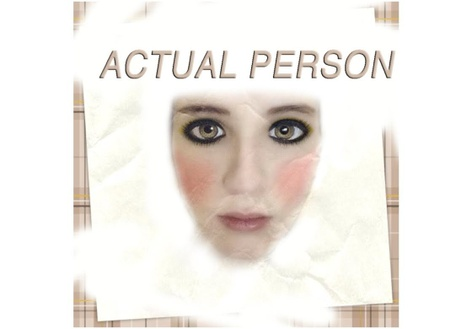 ACTUAL PERSON by Deanna Havas - Launch & Reading
