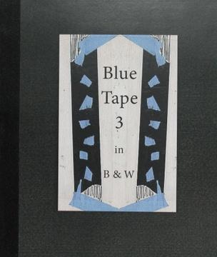 Blue Tape 3