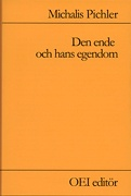 Den ende och hans egendom (The Ego and Its Own)