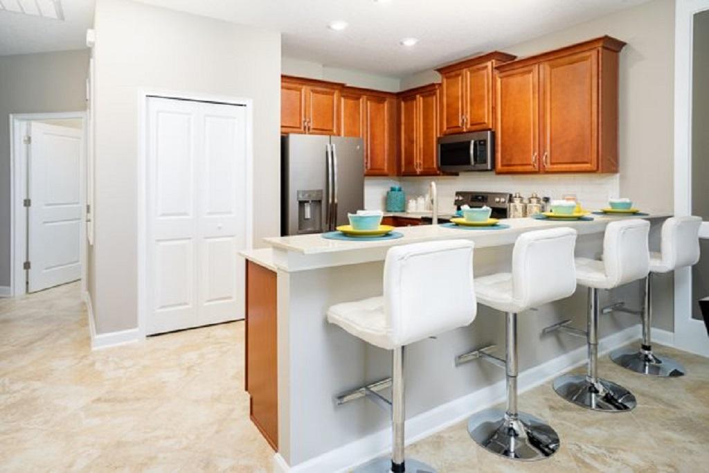 Apartment Modern 2 Bedroom Condo At Champions Gate  Orlando  photo 24719282