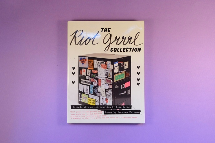 The Riot Grrrl Collection thumbnail 2