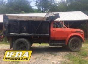 Used 1967 Chevrolet C60 For Sale