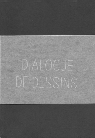 Dialogue de dessins #7