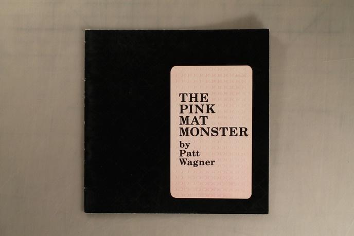 The Pink Mat Monster thumbnail 3