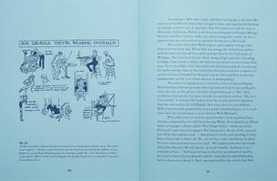 Her Pichers : The Life and Work of Gert Van Houten