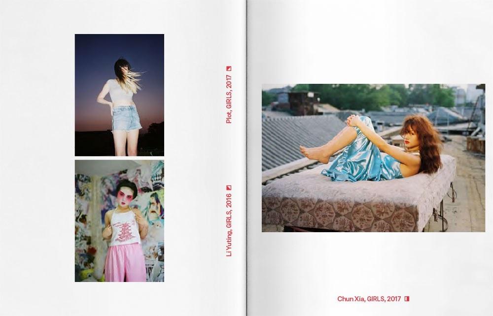 Youth, Girls thumbnail 8