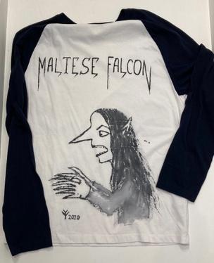 "Maltese Falcon ""Loopy"" Jersey [Small]"