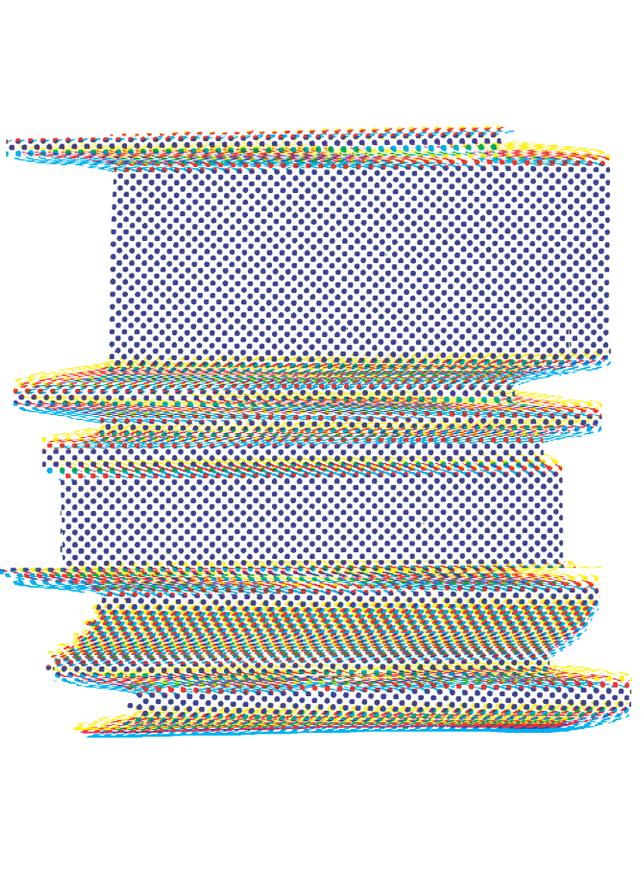 CMYK Print Test Panel (Darkroom Manuals), 2014 - Set of Four thumbnail 5