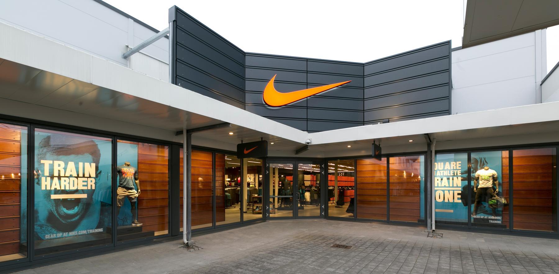 new styles 06f19 58f69 Nike Factory Store Oslo Vestby. Oslo, . Nike.com