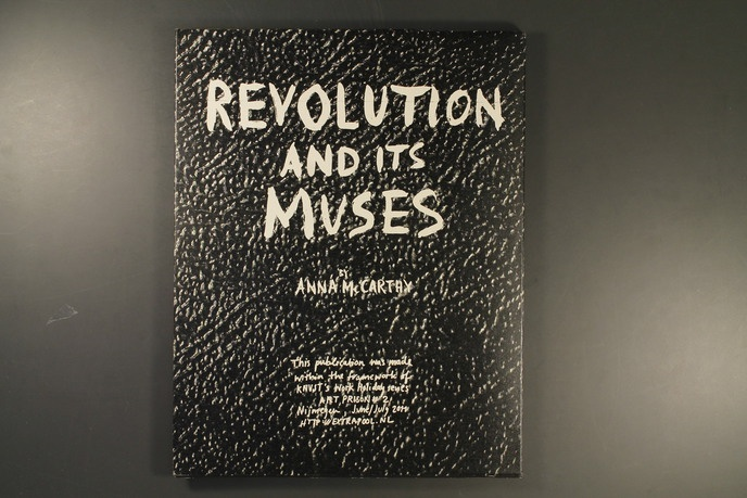 Revolution And Its Muses