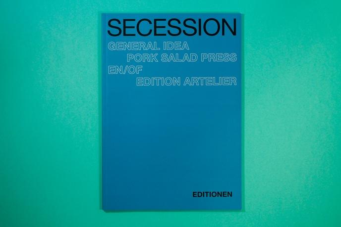 Secession : Editionen